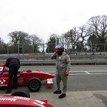 Racecar experience , Fantastic !
