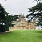 Photo of Highclere Castle