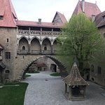 Kreuzenstein Castle ภาพถ่าย
