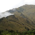 Vista desde el Mirador Cabeza del Indio ( a tan solo 10 minutos).