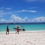 Photo of Nungwi Beach