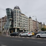 Photo of Dancing House