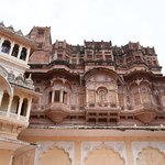 Photo de Forteresse de Meherangarh
