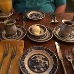 Bilde fra Gettystown Inn Bed & Breakfast