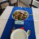 Μερικές γεύσεις απο την Κυρ Μαρία