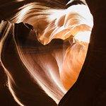 Foto de Antelope Slot Canyon Tours