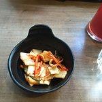 Restaurant Ganadaraの写真