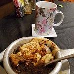Photo de Tari's Cafe