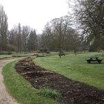 Photo de Botanical Gardens (Botaniska Tradgarden)