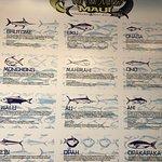Foto di Fish Market Maui