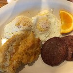 Cracker Barrel照片