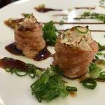 Foto de Restaurante Tomodati