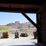 Foto van Castle Dome Mines Museum & Ghost Town