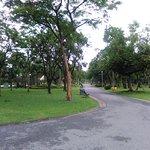ภาพถ่ายของ สวนจตุจักร