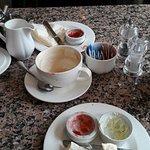 Life at Bennett's Cafe, York!!! Superb :)