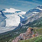 Foto di Icefields Parkway