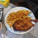 Foto van Lara's Plaice FISH & CHIPS