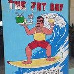 Photo de The Fat Boy Seafood