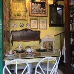 Foto de AR - Casa de chá e café