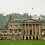 Kedleston Hall