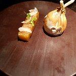 Foto de Hakkasan Restaurant