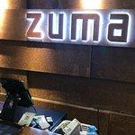 Foto de Zuma