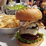 Juicy Grill – fénykép