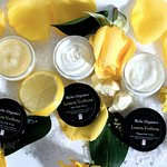 Our Organic Body Souffle & Butter