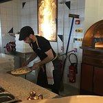 De fabuleuses pizzas napolitaines à déguster chez Gabin !