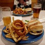 Foto di Rustler's Restaurant