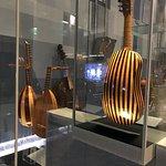 صورة فوتوغرافية لـ Museo del Violino