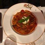 Foto de Tortino Restaurant