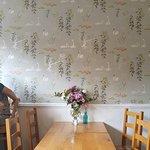 Bild från Riverside Tearoom