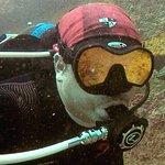 Diving Veteran's Reef
