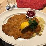 Kleines WienerSchnitzel