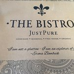Photo of Just Pure Bistro