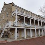 Foto de Jefferson Landing State Historic Site