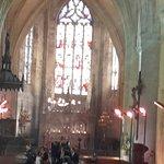 Photo de Eglise Monolithe de Saint-Emilion