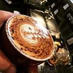 Ariel's Coffee