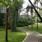 Port Moresby Nature Park resmi