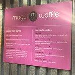 Mogul Waffle