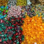 Sort of candies