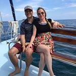 Foto de Trimaran Sunset Sails Tours