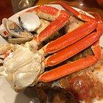 Photo de Captain George's Seafood Williamsburg