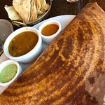 Photo of DOSA on Valencia