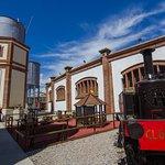 Photo of Museu del Ferrocarril