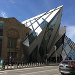 Photo of Royal Ontario Museum