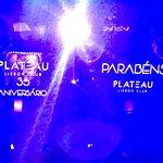 Plateau – fénykép