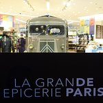 Photo de La Grande Epicerie de Paris
