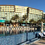 Pano of the pool area (sorry had to crop for it to upload)